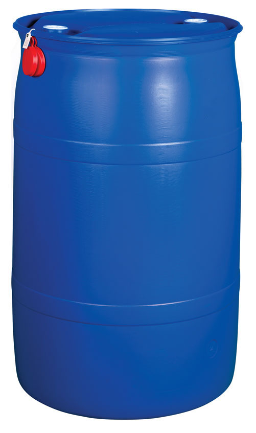 Barrel-Chemical-Storage