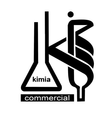 logo kimia commercial